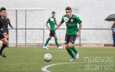 La falta de gol condenó a un Horche superior ante el Yuncos