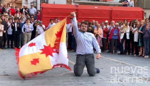 Diputación estudia la declaración de La Reverencia de Orea como Fiesta de Interés Turístico Provincial