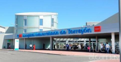 Dos nuevos casos de coronavirus en Torrejón de Ardoz, uno de ellos en estado grave