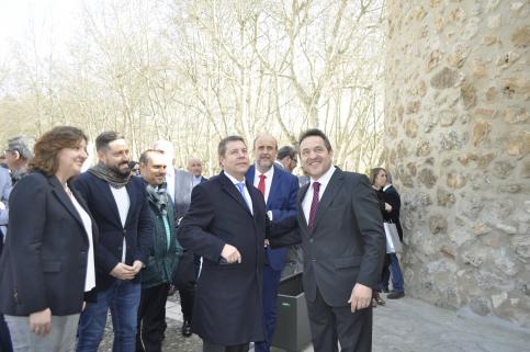 Inaugurado el Hotel-Restaurante Villa de Brihuega con una veintena de empleos directos