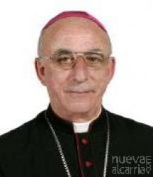 El obispo dispensa de ir a misa domingos y días de precepto mientras dure la emergencia sanitaria