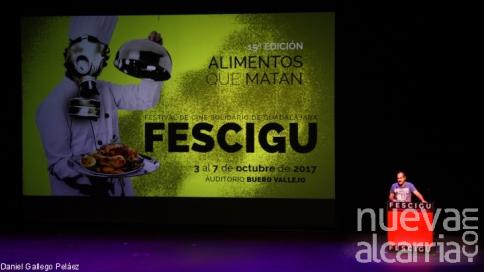 Queda abierto el plazo de inscripción de cortometrajes en el FESCIGU 2020