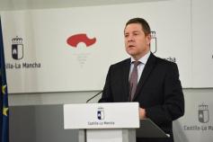 El Gobierno regional habilitará espacios para que los profesionales sanitarios puedan dormir sin riesgo de contagiar