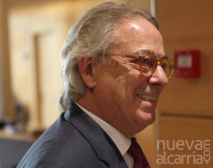Fallece Lorenzo de Grandes Pascual