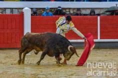 Suspendida la corrida de toros de primavera de Brihuega