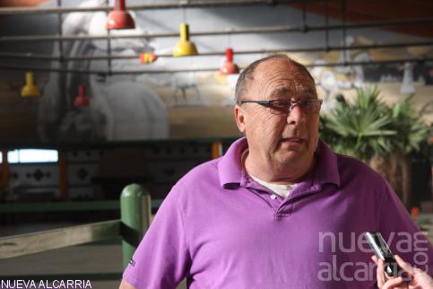 Fallece el ganadero de Cantinuevo, Antonio González