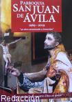 La parroquia de San Juan de Ávila ya tiene su libro