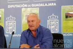 La familia socialista llora el fallecimiento del alcalde de Cantalojas