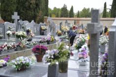 Suspendidos los velatorios en la región y se restringen las comitivas fúnebres a ocho personas