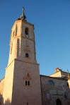 La Dama de la Campiña: la torre de la iglesia de San Pedro cumple cinco siglos