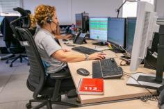 Empleados públicos de Castilla-La Mancha sin funciones por la crisis apoyarán a hospitales, residencias o al 112