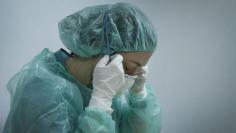 Sube a 341 el número de hospitalizados por Covid-19 en la provincia, pero sólo hay un positivo más que ayer