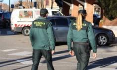 Dos detenidos, uno en Azuqueca, como presuntos asesinos de un joven en Anchuelo en febrero