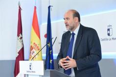 El Gobierno regional pide desbloquear la llegada de 150 respiradores comprados fuera de España