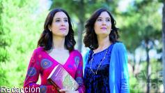 Las hermanas Lara prosiguen su frenética actividad también 'on line'