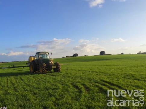 APAG pide a los agricultores tranquilidad respecto a la tramitación de la PAC
