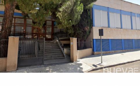 Dieciséis equipos de sanitarios se encargan de las cinco residencias intervenidas por la Junta, como la siglo XXI