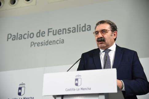 Por primera vez, todos los hospitales de Castilla-La Mancha registran más altas que ingresos