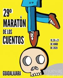 La crisis sanitaria retrasa el Maratón de Cuentos de Guadalajara al 25, 26 y 27 de septiembre