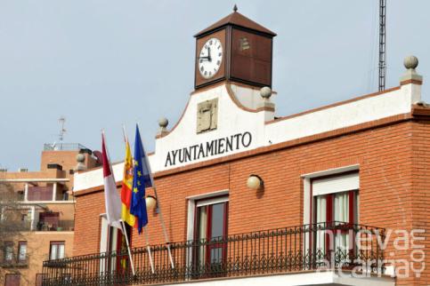 Azuqueca convoca un pleno telemático este martes que aborde medidas para aportar liquidez