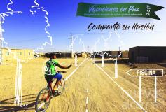 Suspendido para este verano el Programa Vacaciones en Paz, por el que viajan a España niños saharauis
