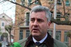 Esteban exige explicaciones por el desfase de fallecidos entre las licencias de enterramiento y los datos de la Junta