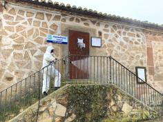 El coronavirus saca a relucir el lado más solidario de Sigüenza