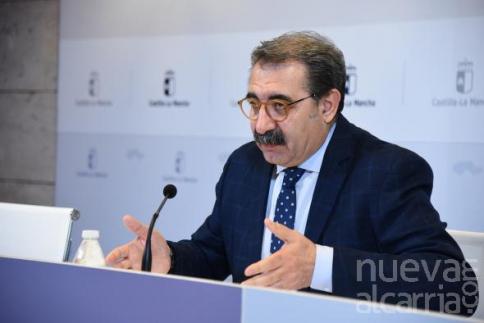 La Junta espera tener a primera hora de mañana los primeros 100 respiradores llegados desde Turquía