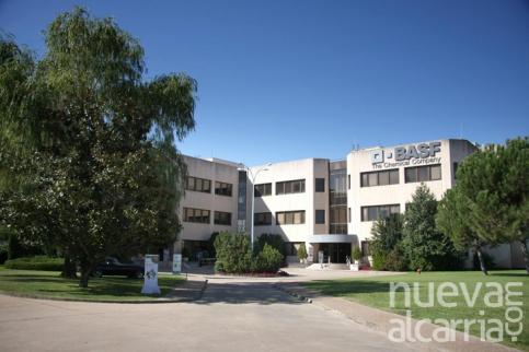 BASF dona una tonelada de hidrogel al Hospital de Guadalajara