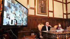 La Diputación retrasa un mes el pago de impuestos de vehículos y el IBI especial