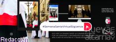Sigüenza vive su Semana Santa virtual