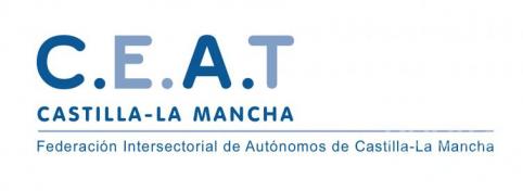 CEAT C-LM valora positivamente el decreto para la reactivación de la actividad económica dirigido a autónomos y microempresas de la región
