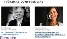 La Fundación Ibercaja reanuda su programa 'Educar para el Futuro'