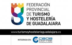 La Federación de Hostelería de Guadalajara pone en valor la ampliación del horario de las terrazas