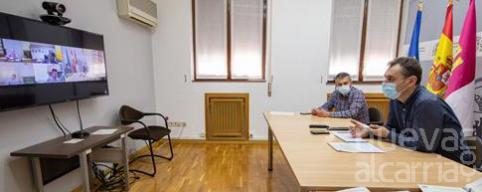 Sanidad publica una Orden que flexibiliza el confinamiento en el medio rural y se anticipa a los oportunistas