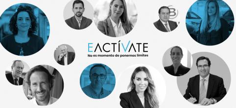 #EstoNOtienequePARAR acelera para apoyar a las empresas e impulsar la actividad económica con una nueva fase: #EActíVate