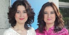 María y Laura Lara, elegidas patronas de la Fundación Siglo Futuro