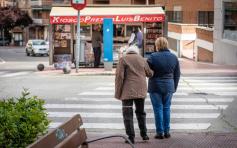 La pandemia deja huella en las pensiones: 265 menos en mayo en la provincia