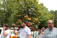 Las próximas fiestas de San Roque y la Virgen de la Mayor de Sigüenza, en 2021