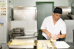 Proyecto Labor ofrece un nuevo servicio de catering a centro de trabajo de la capital y poblaciones cercanas