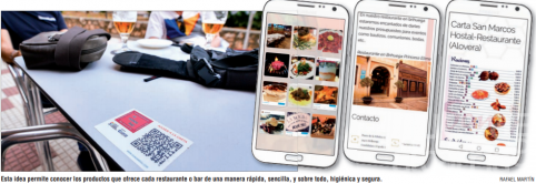 Guadamenú continúa creciendo y ya son más de 60 los restaurantes y bares adheridos