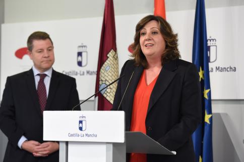 La Junta aprueba elevar a 80 millones las ayudas a autónomos, que podrán llegar a 43.000 beneficiarios