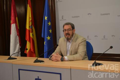 Las ayudas regionales para empresas afectadas por la crisis del COVID llegarán a cerca de 4.000 autónomos y pymes de Guadalajara