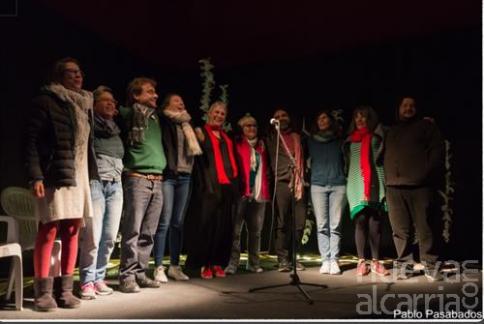 Los 'Narradores de la noche' del Maratón de los Cuentos de Guadalajara proponen una sesión telemática este viernes