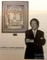 Santiesteban,  pintor del amor