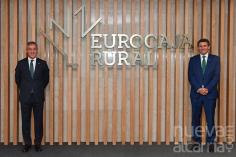 Eurocaja Rural aprueba las cuentas del ejercicio 2019, reafirmando su solidez y solvencia