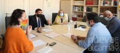 El PSOE de Guadalajara obtiene el compromiso del Gobierno para restaurar los servicios de transporte a Molina y Sigüenza