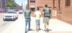 Detenido por robar al menos en 9 viviendas en Rillo de Gallo durante el estado de alarma