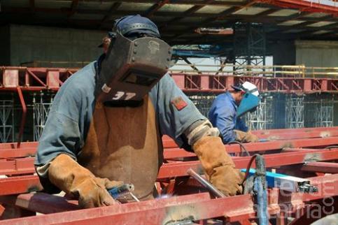 Guadalajara registra 700 parados menos en junio