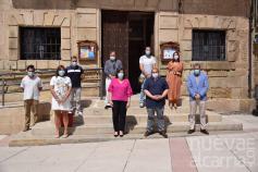 La Junta pondrá en marcha un plan específico de turismo para Molina